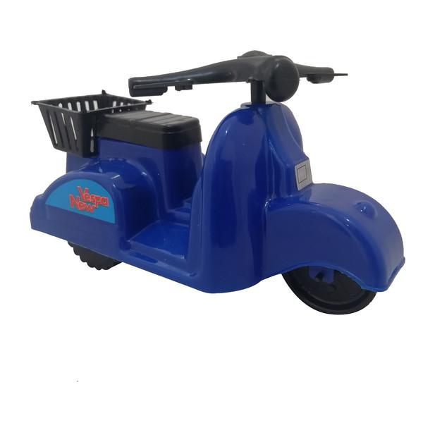 موتور بازی مدل وسپا