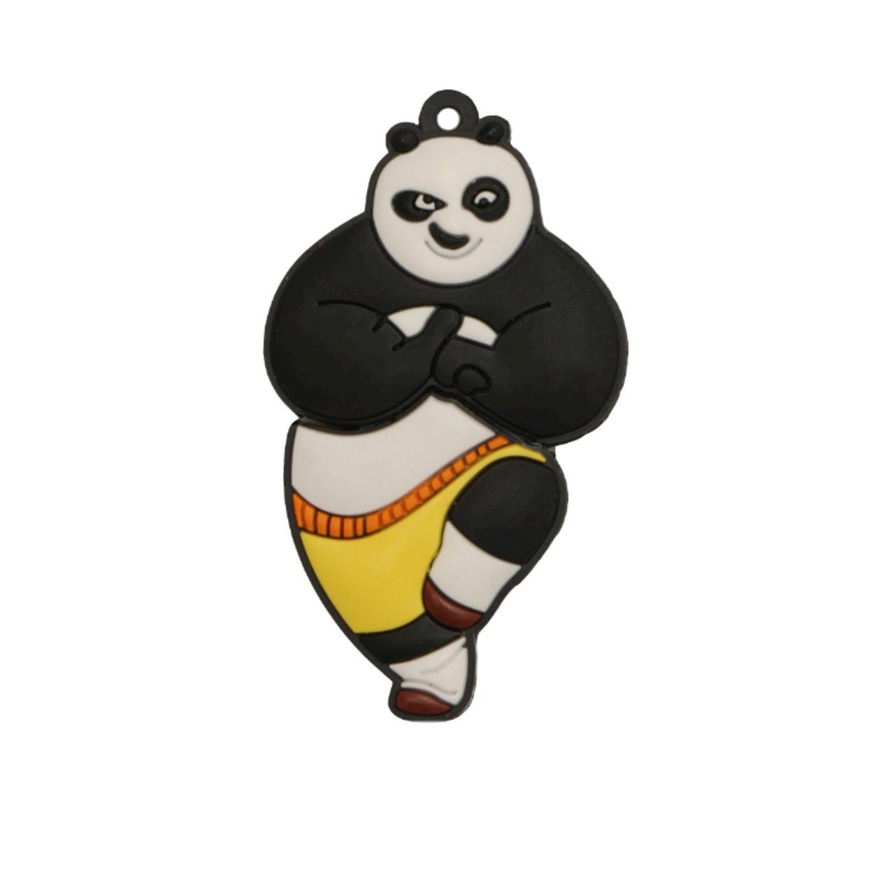بررسی و {خرید با تخفیف} فلش مموری طرح Panda مدل DPL1085-U3 ظرفیت 64 گیگابایت اصل