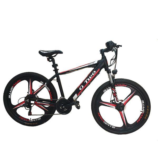 دوچرخه برقی تاپ شاین مدل TSMB01 سایز 26