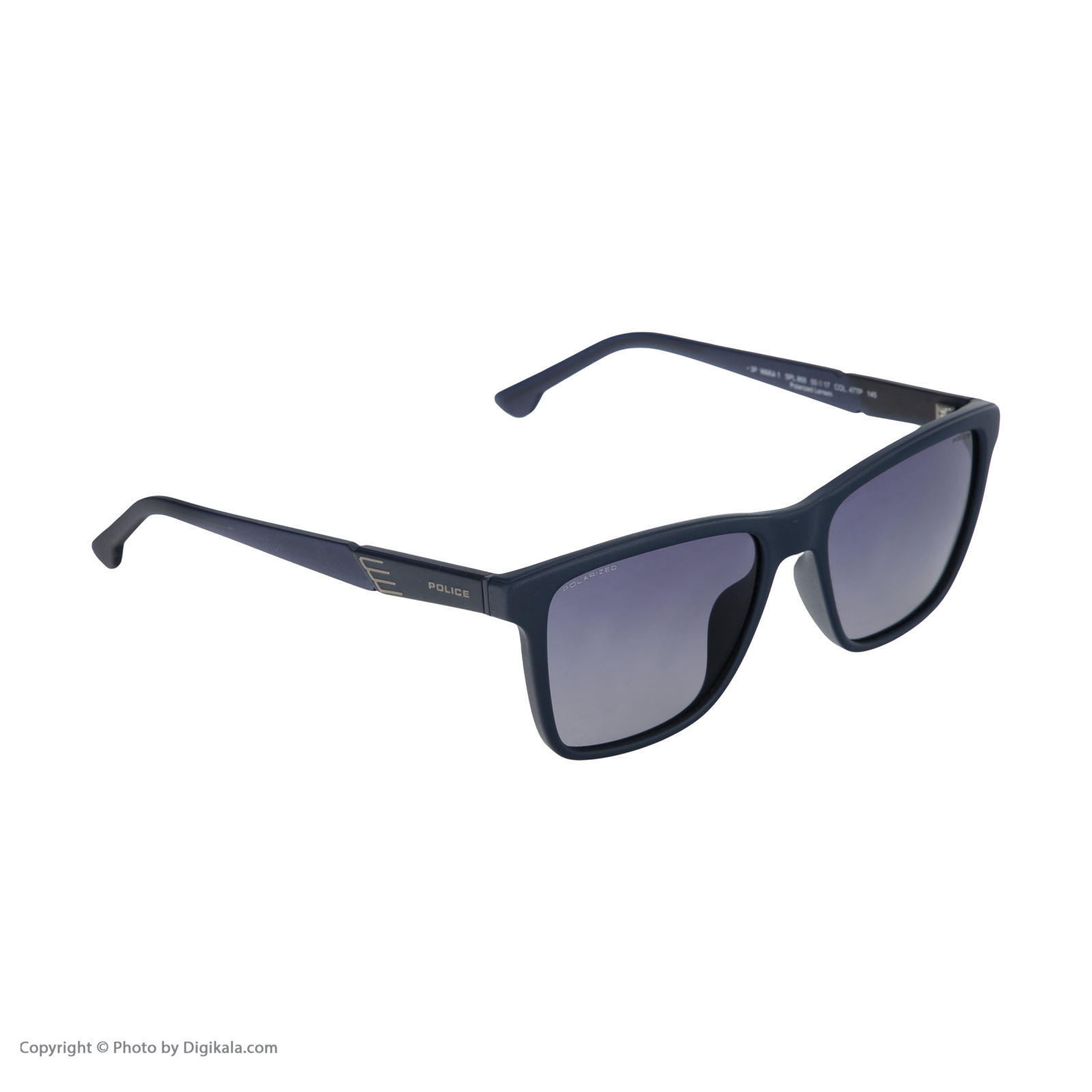 عینک آفتابی پلیس مدل SPL868M 477P -  - 4