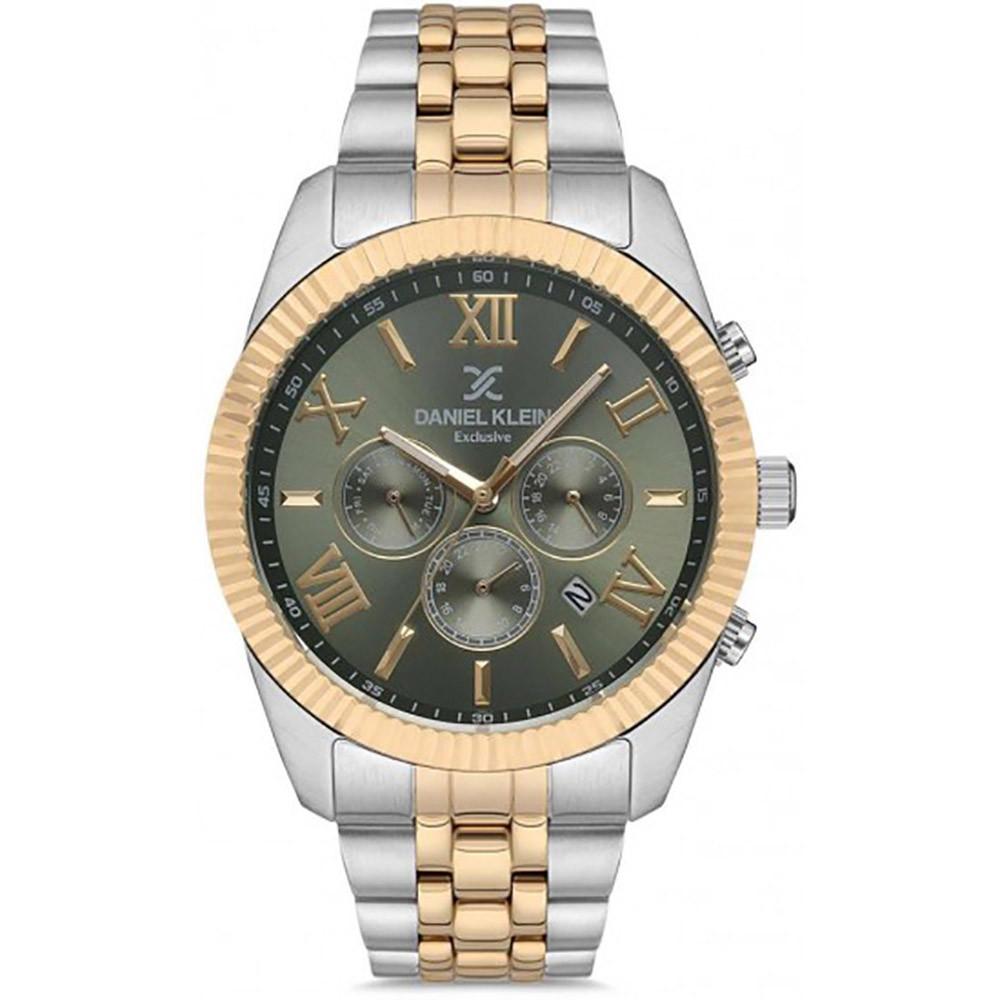 ساعت مچی عقربهای مردانه دنیل کلین مدل DK.1.12608-5