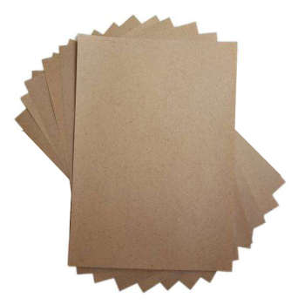 کاغذ کرافت کد A4-2030 بسته 10 عددی