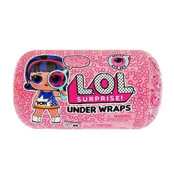 اسباب بازی شانسی ال او ال سوپرایز مدل Under Wraps کد 71885