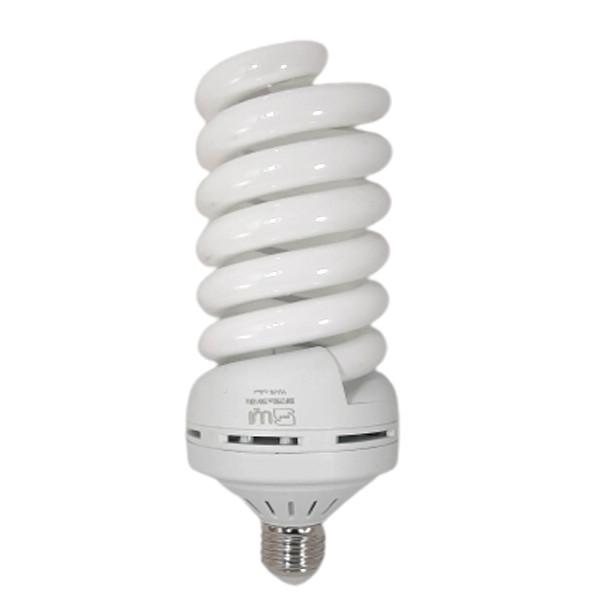 لامپ کم مصرف 55 وات آیلا مدل jfj پایه E27