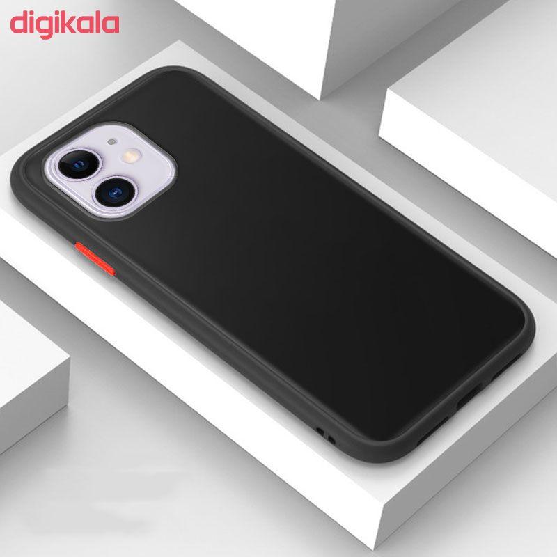 کاور لوکسار مدل G-918 مناسب برای گوشی موبایل اپل iPhone 11 main 1 15