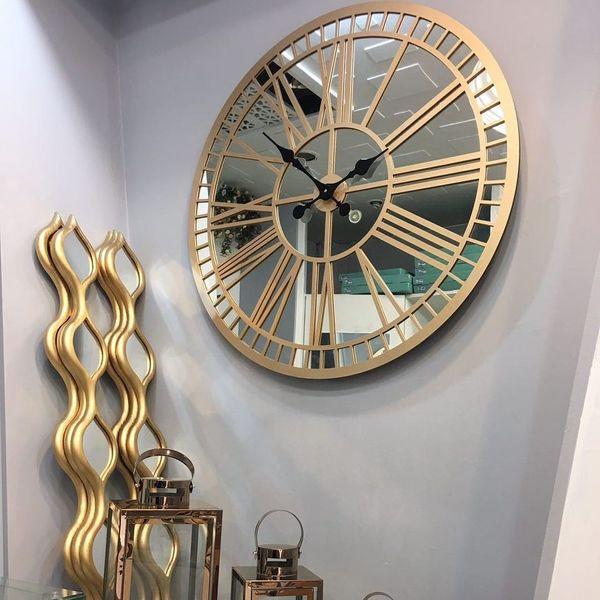 ساعت دیواری اِلِنسی مدل Grand