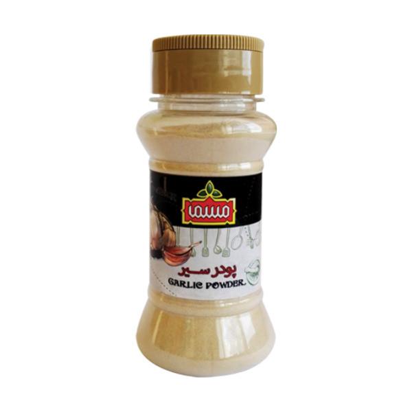 پودر سیر مسما - 70 گرم