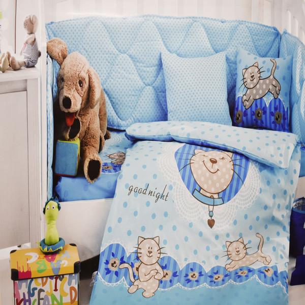 سرویس خواب 8 تکه نوزادی آک هوم کد 8673