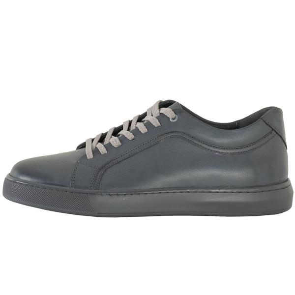 کفش روزمره مردانه پارینه چرم مدل sho225-3