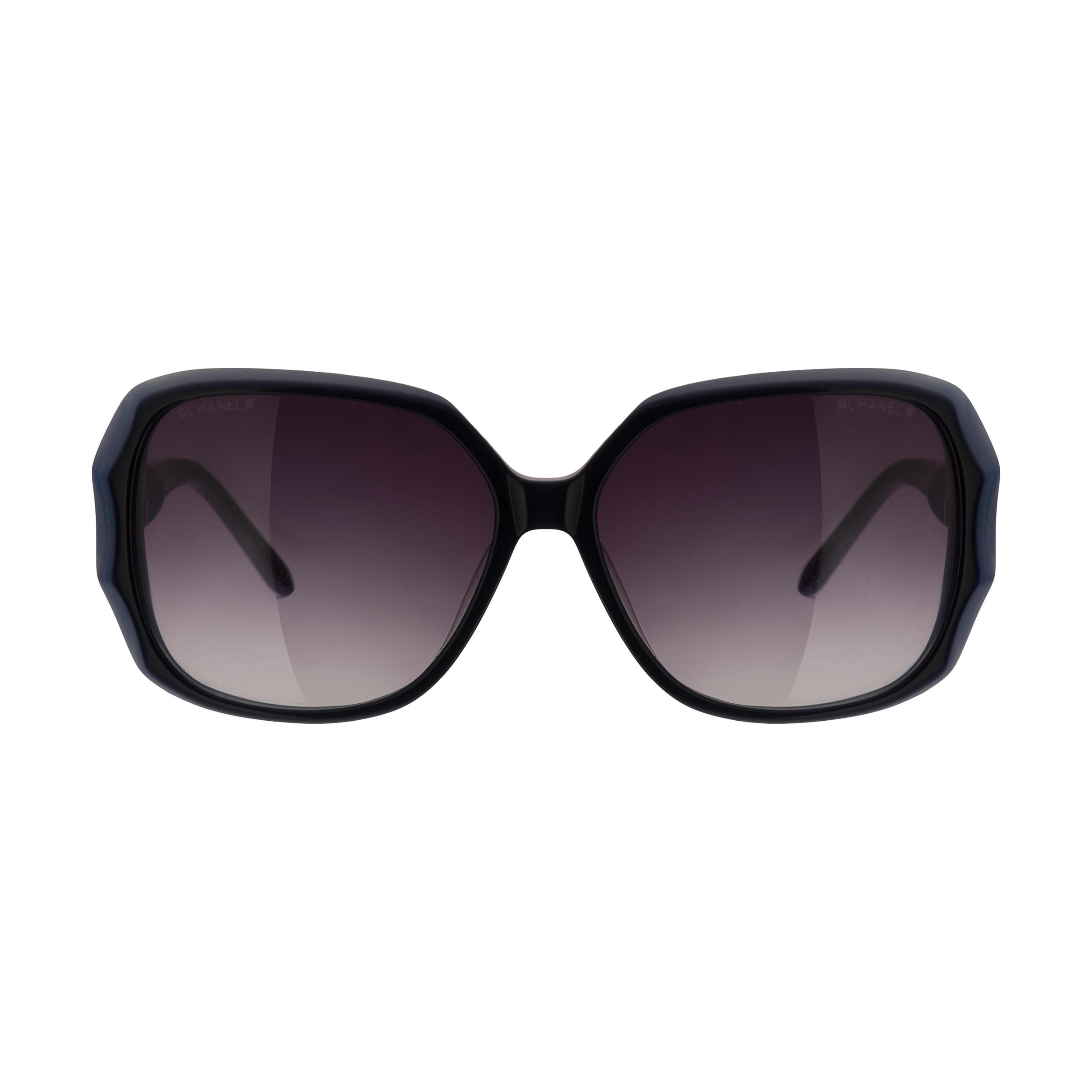 عینک آفتابی زنانه شانل مدل 6186