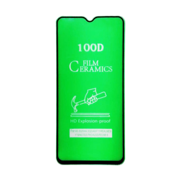 محافظ صفحه نمایش مدل TM-R9 مناسب برای گوشی موبایل شیائومی Redmi 9/ Note 8 Pro