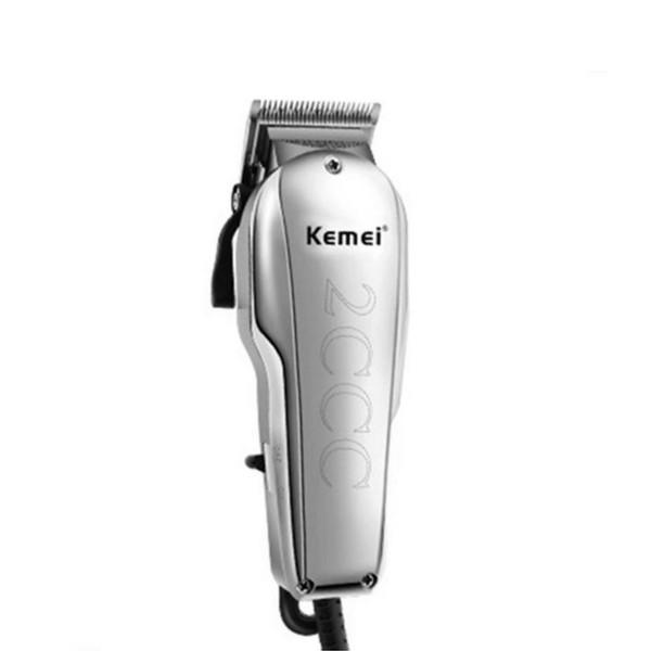 ماشین اصلاح موی سر و صورت کیمی مدل KM8849