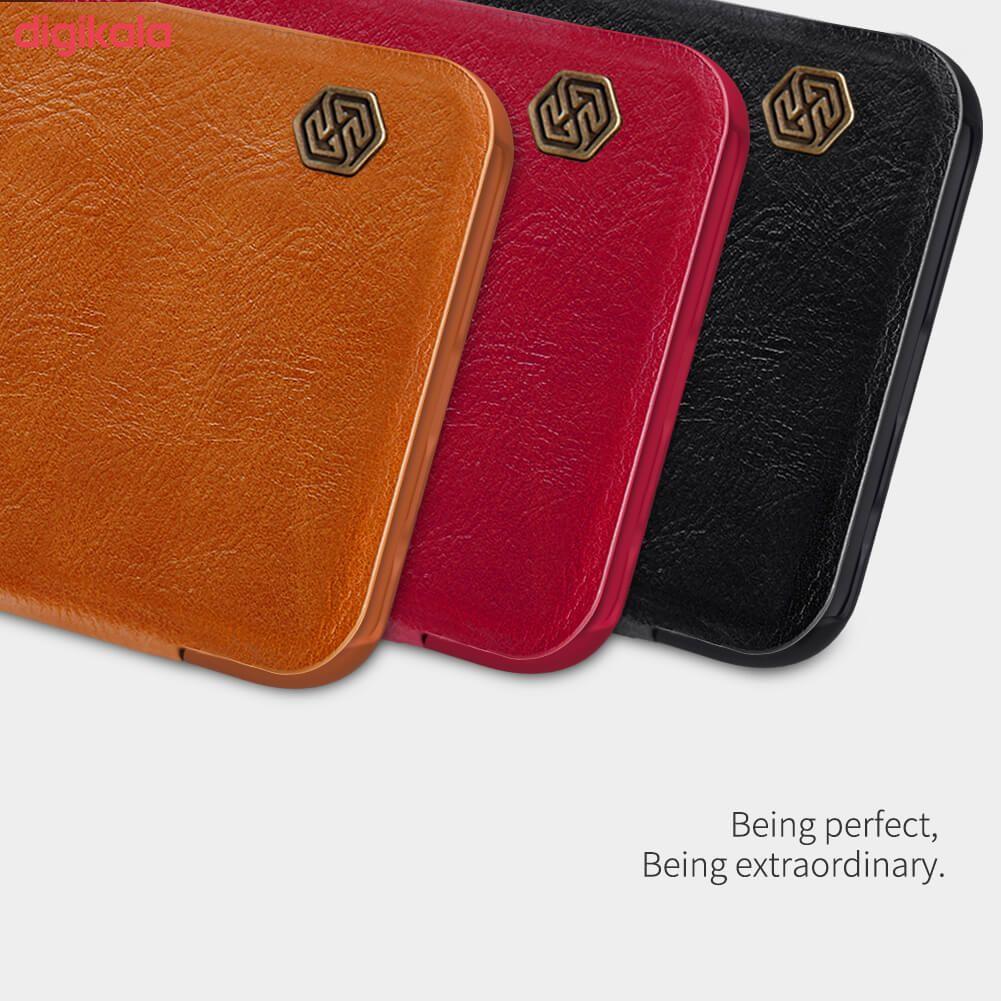کیف کلاسوری نیلکین مدل QIN مناسب برای گوشی موبایل سامسونگ Galaxy A21s main 1 3