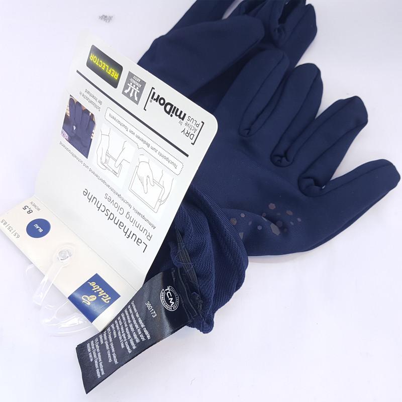 دستکش ورزشی زنانه چیبو مدل LK09