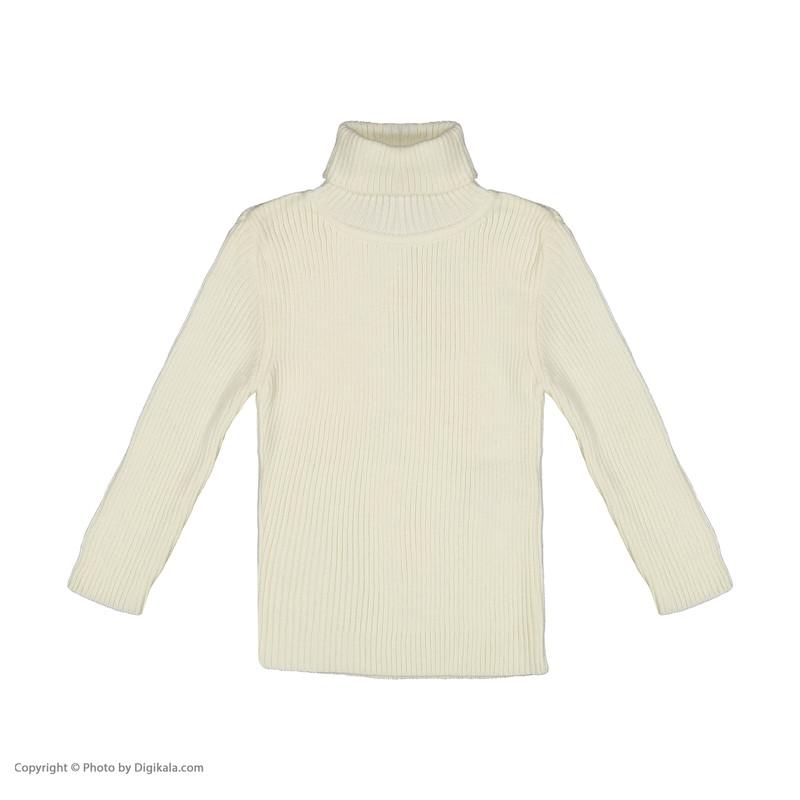 ست 3 تکه لباس دخترانه مونا رزا مدل 2141118-01