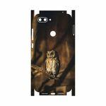 برچسب پوششی ماهوت مدل Owl-FullSkin مناسب برای گوشی موبایل شیائومی Mi 8 Lite