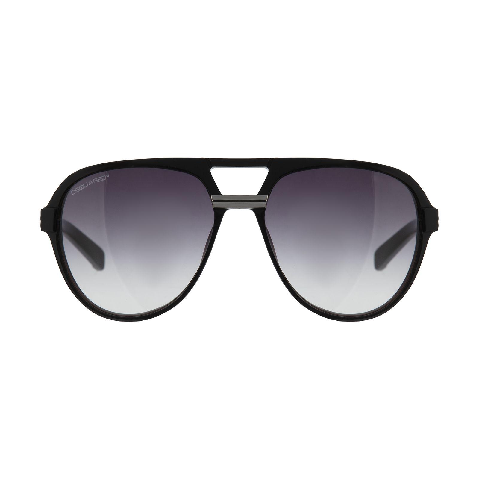 عینک آفتابی  دیسکوارد مدل 0070 -  - 2