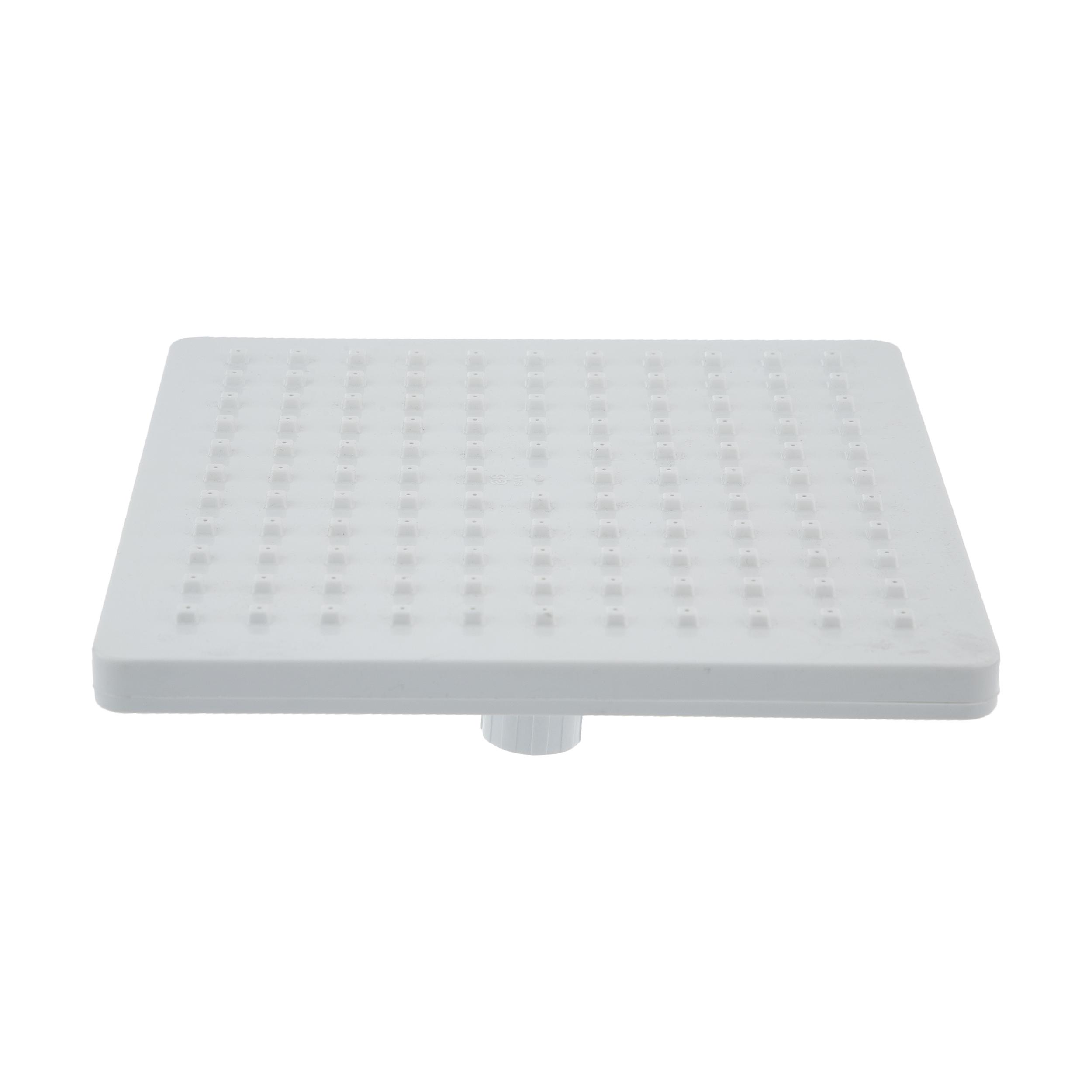 قیمت                                      سردوش حمام سنی پلاستیک مدل فلورا کد 01