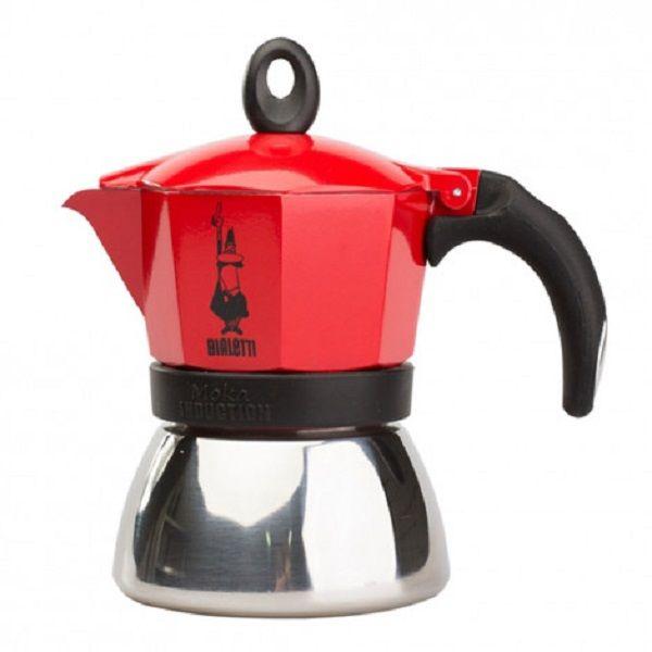 قهوه ساز بیالتی مدل Moka Induction