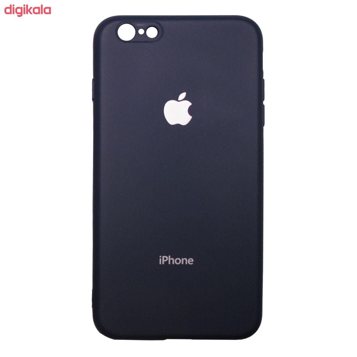کاور مدل SC مناسب برای گوشی موبایل اپل Iphone 6