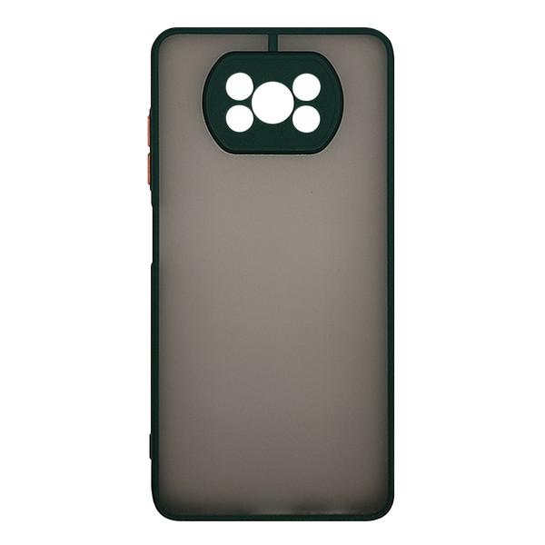 کاور مدل PML مناسب برای گوشی موبایل شیائومی Poco X3 / Poco X3 NFC