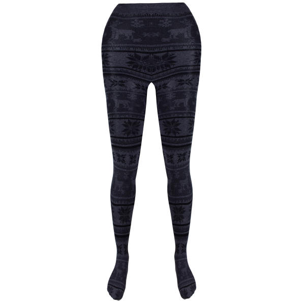 جوراب شلواری زنانه مدل 120D کد 360