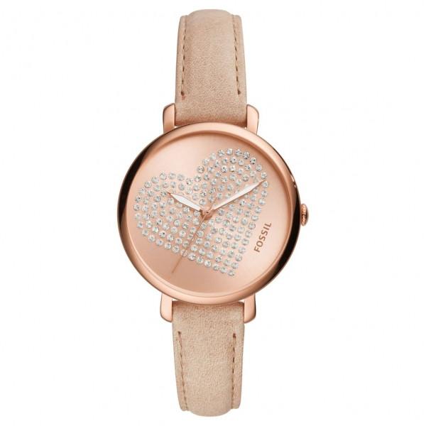 ساعت مچی عقربه ای زنانه فسیل مدل ES4376