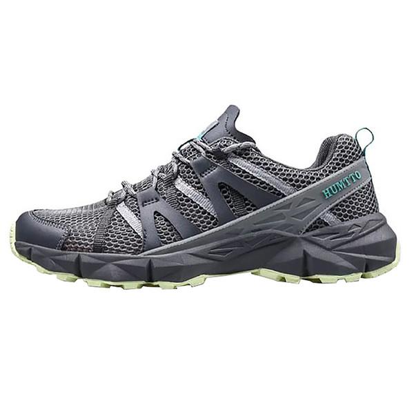 کفش پیاده روی مردانه هامتو مدل 110094A-2