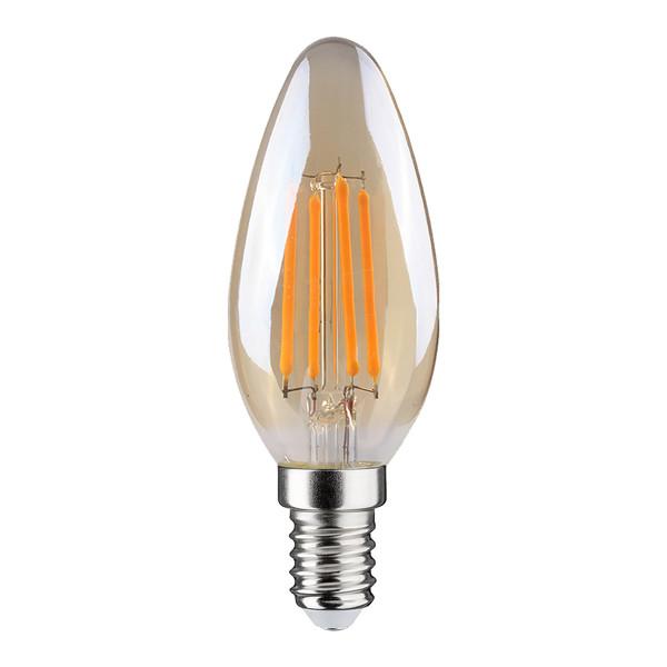لامپ فیلامنتی 4 وات کلور مدل L-BL-0120 پایه E14