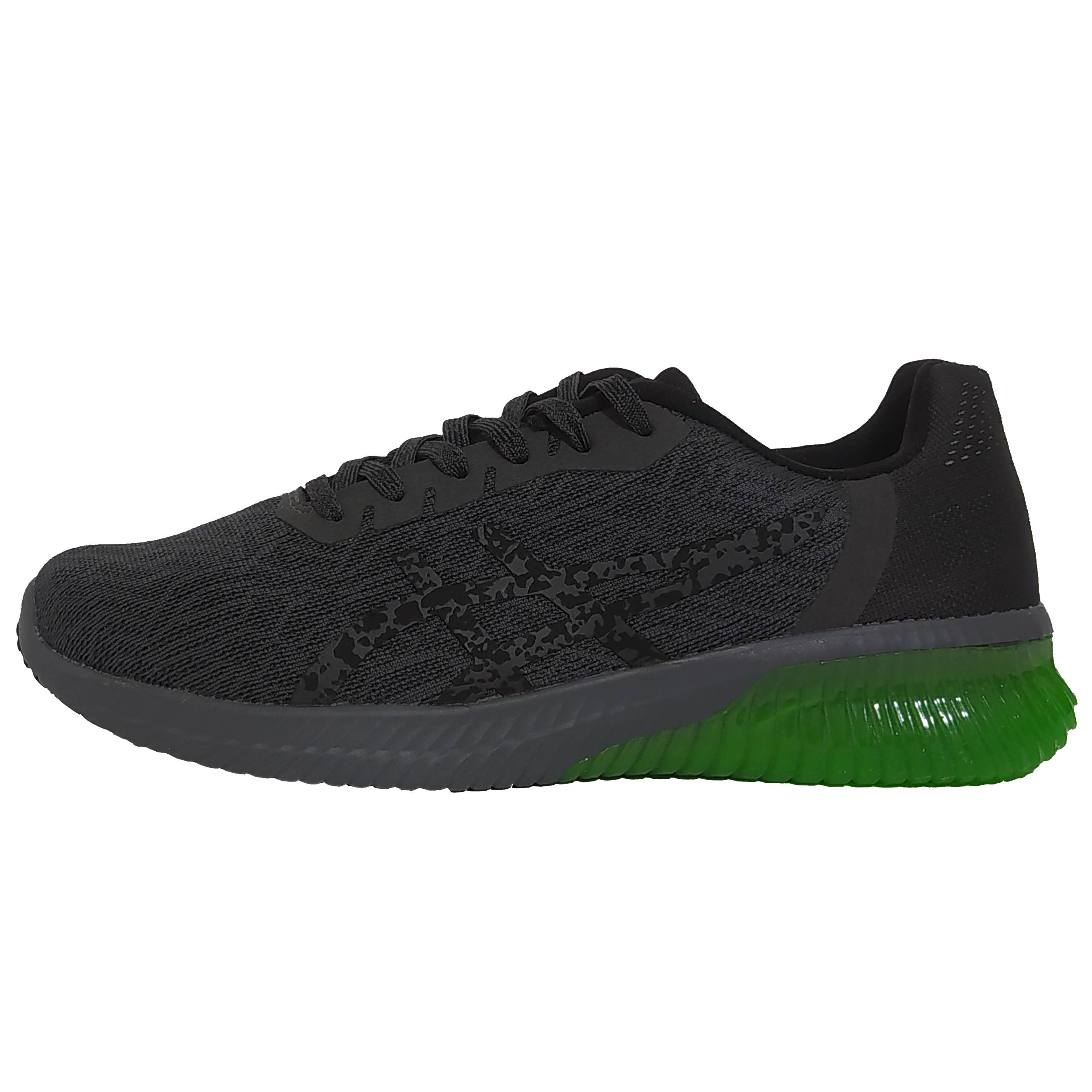 کفش پیاده روی مردانه اسیکس مدل ONE DSTANCE 2.0