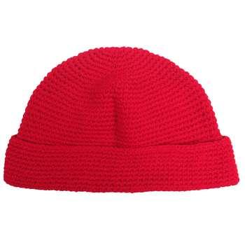 کلاه بافتنی مدل لئون کد as