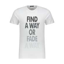 تی شرت مردانه آر ان اس مدل 131158-01