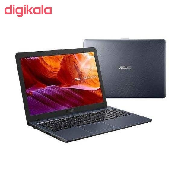 لپ تاپ 15 اینچی ایسوس مدل VivoBook K543UB - MR main 1 2