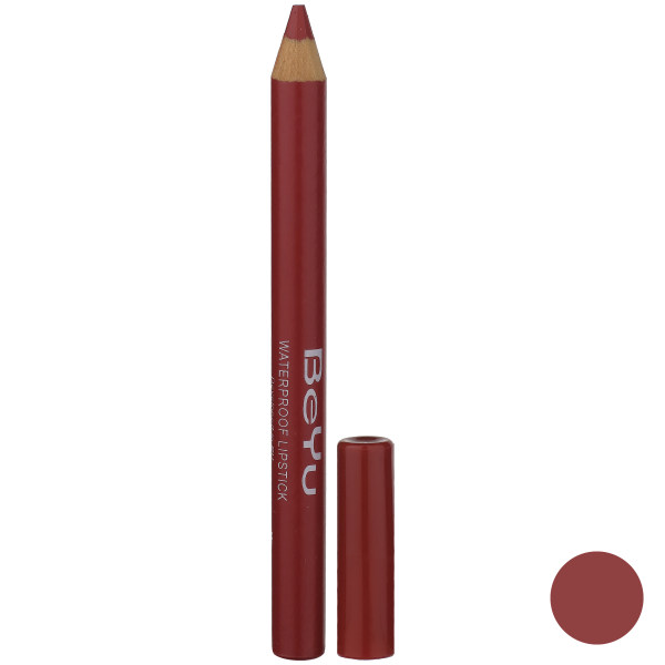 رژ لب مدادی بی یو شماره 104