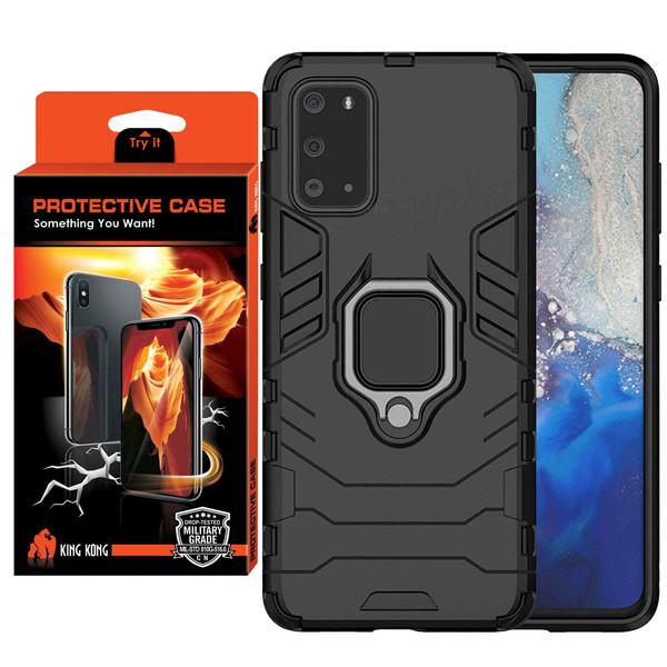 کاور کینگ کونگ مدل GHB01 مناسب برای گوشی موبایل سامسونگ Galaxy S20 Fe