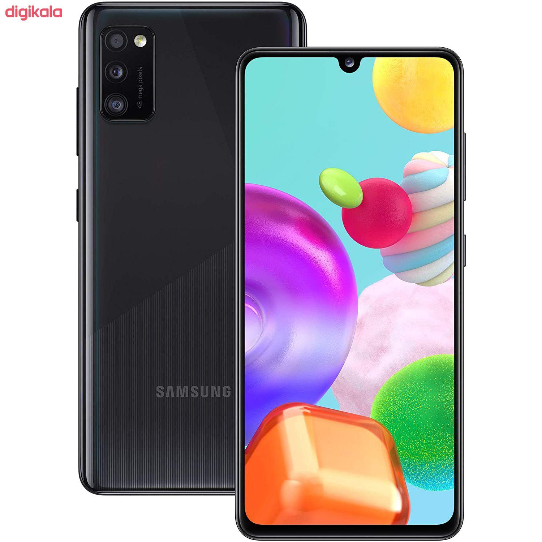 گوشی موبایل سامسونگ مدل Galaxy A41 SM-A415F/DSN دو سیم کارت ظرفیت 64 گیگابایت و 4 رم گیگابایت