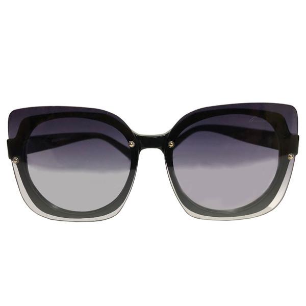 عینک آفتابی زنانه گوچی مدل GG5856 C01