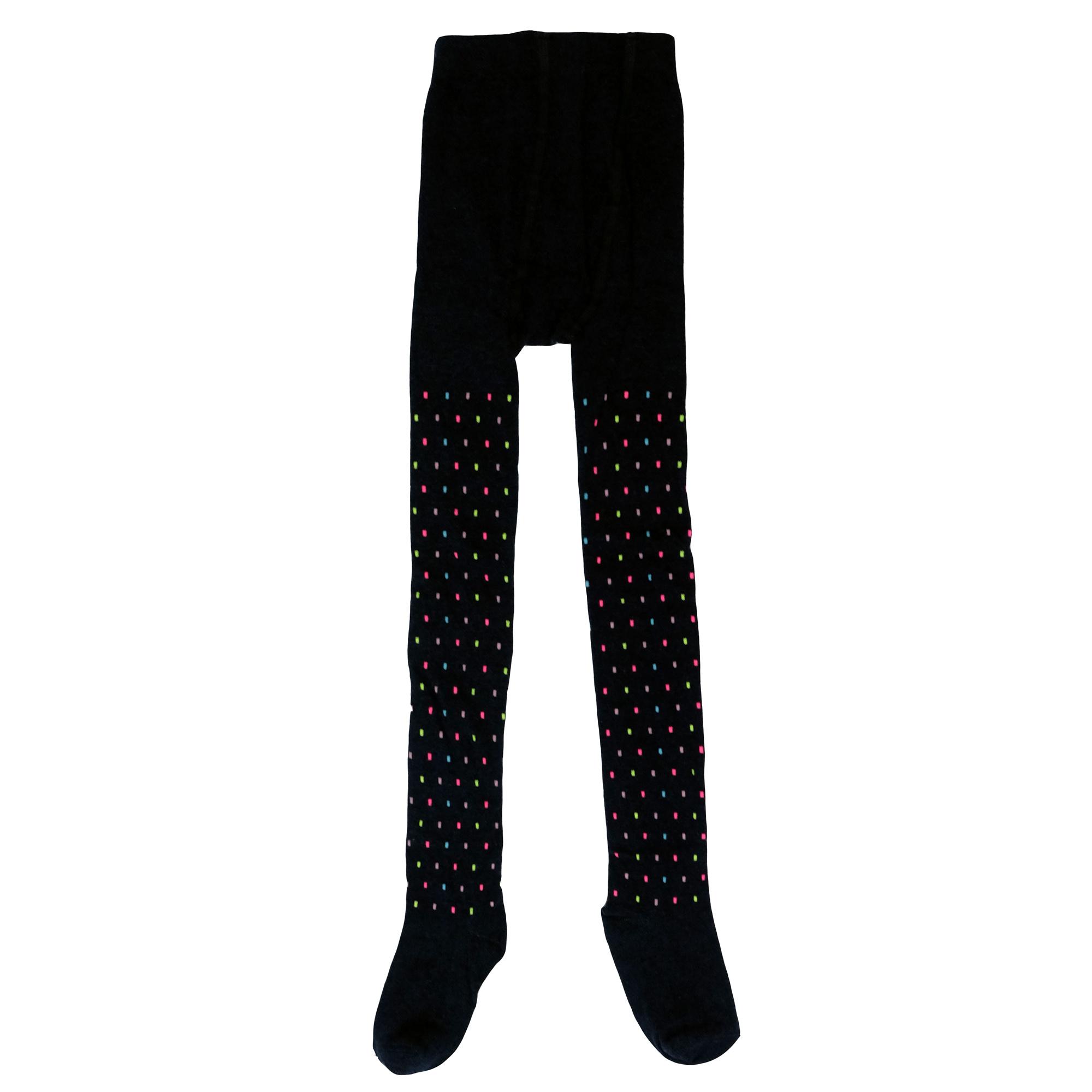 جوراب شلواری دخترانه ال سی وایکیکی مدل 0W4442Z4