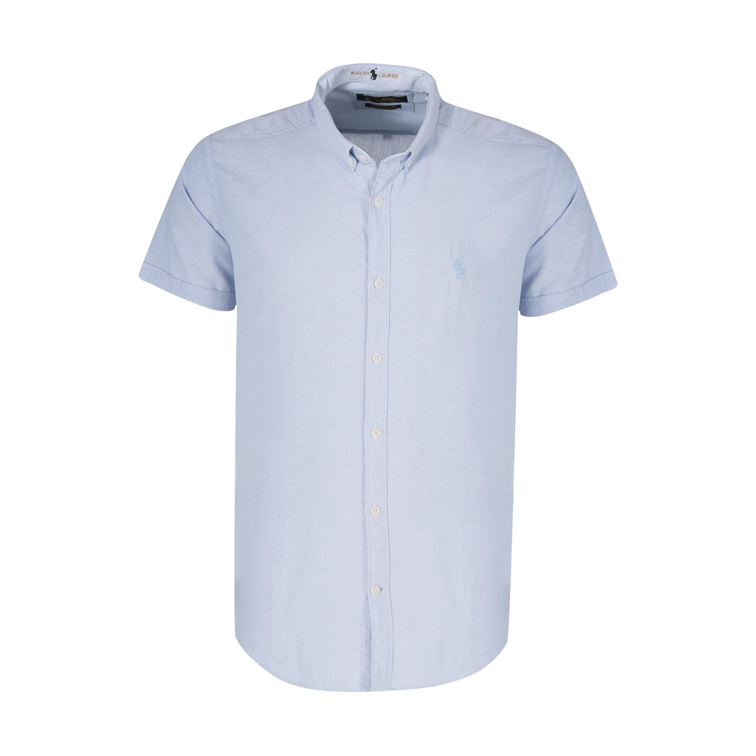 پیراهن مردانه پولو مدل SS03