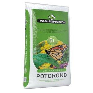 خاک پیت ماس ون اگموند مدل POTGRAOND حجم 5 لیتر