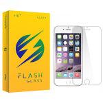 محافظ صفحه نمایش فلش مدل +HD مناسب برای گوشی موبایل اپل iPhone 6s