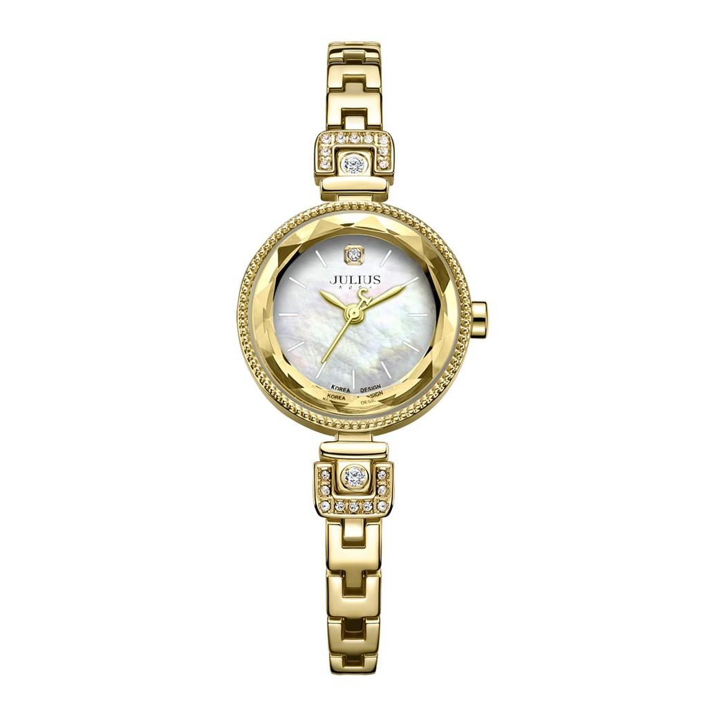 خرید و قیمت                      ساعت مچی  زنانه جولیوس مدل JA-981B