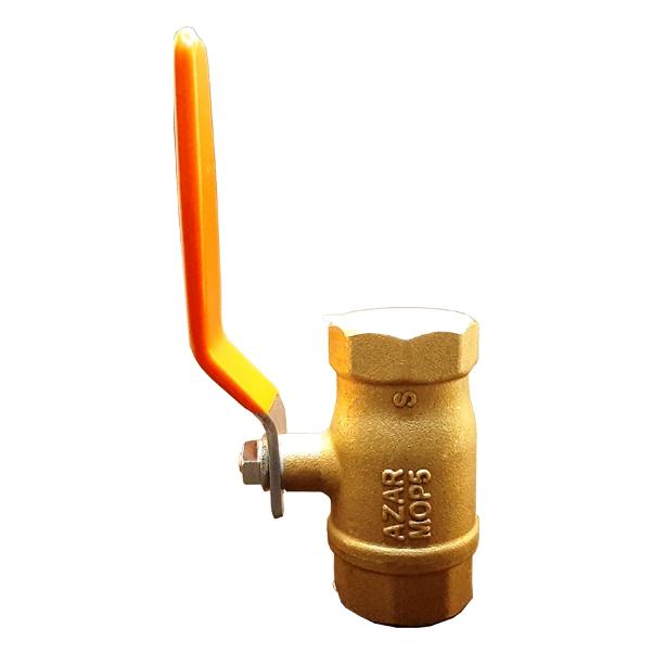 قیمت                                      شیر گازی آذر مدل G-102