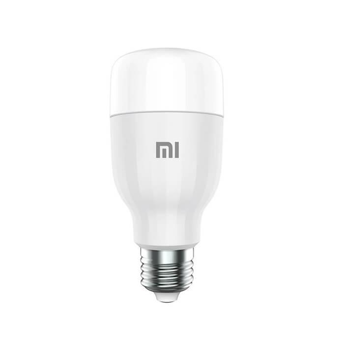 لامپ ال ای دی هوشمند ۹ وات شیائومی مدل MJDPL01YL پایه E27