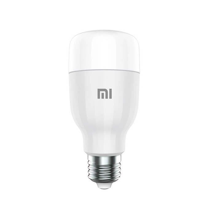لامپ ال ای دی هوشمند 9 وات شیائومی مدل MJDPL01YL پایه E27