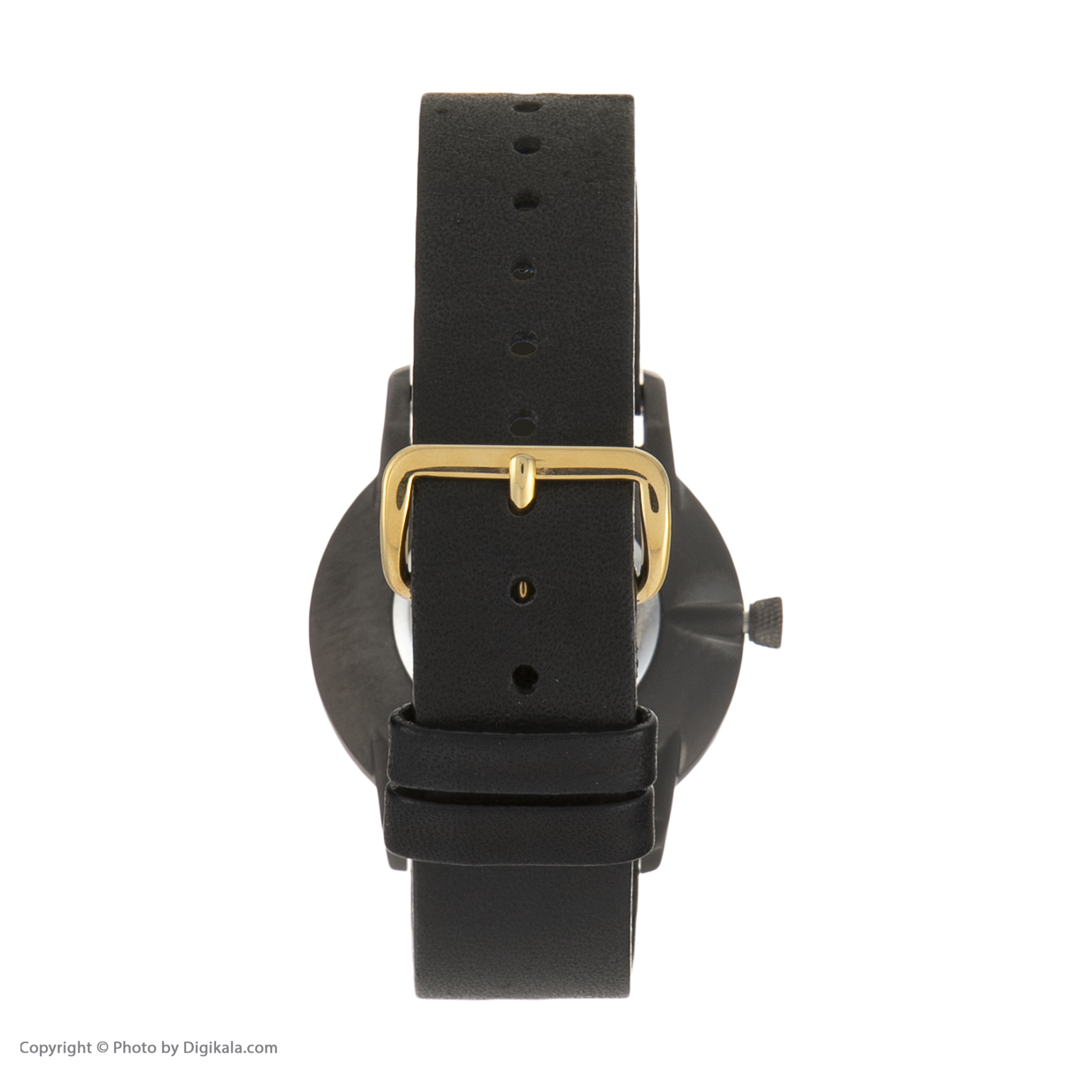 ساعت مچی عقربه ای تریوا مدل FAST102-CL010113