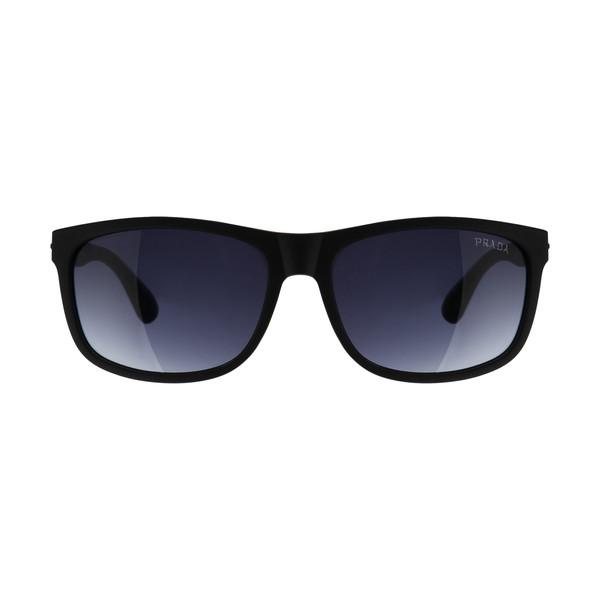 عینک آفتابی پرادا مدل 15PS