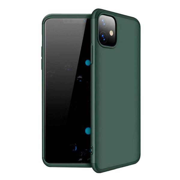 کاور 360 درجه جی کی کی مدل GKVS مناسب برای گوشی اپل موبایل IPhone 11