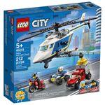 لگو سری City سری 60243