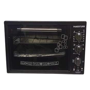 آون توستر پاور ترک مدل KF-3100